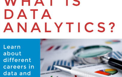 What Is Data Analytics Really About?